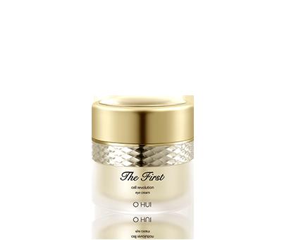 Cell Revolution Eye Cream