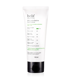 Pore Cleaner by belif #16