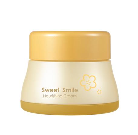Sweet Smile Nourishing Cream