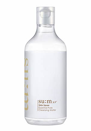 Skin Saver Essential Pure Cleansing Water