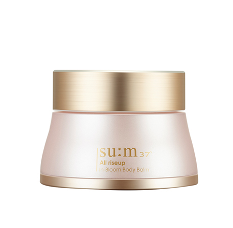 All riseup In-Bloom Body Balm