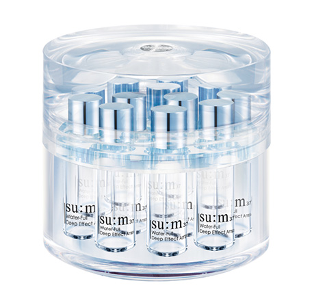 water-full Deep Effect Ampoule