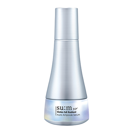 Water-full Radiant Aura Ampoule Serum
