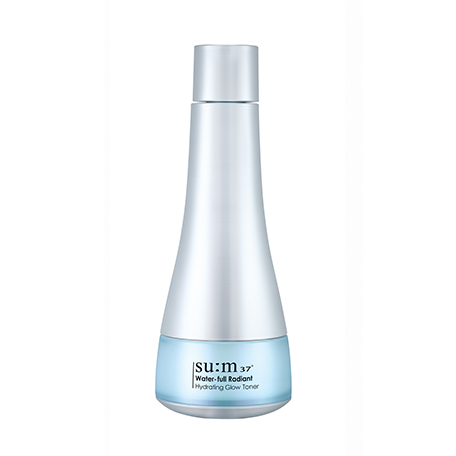Water-full Radiant Hydrating Glow Toner