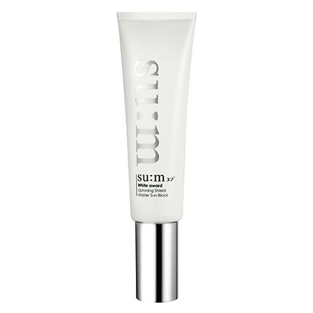 White award Uptoning Shield Master Sun Block