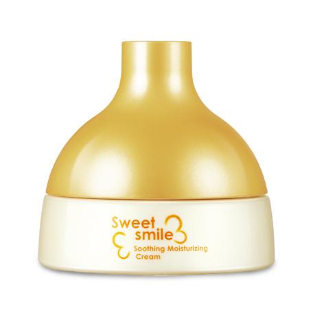 Sweet Smile Soothing Moisturizing Cream