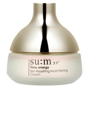 Time energy Skin Resetting Moist Firming Cream