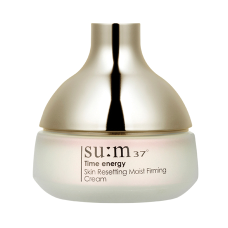 Time energy Skin Resetting Moist Firming Cream