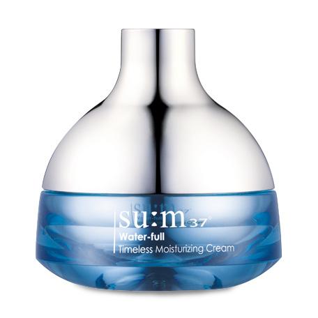 Water-full Timeless Moisturizing Cream