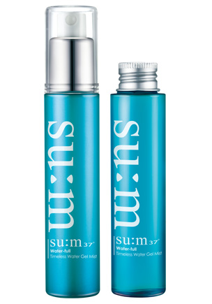 Water-full Timeless Water Gel Mist