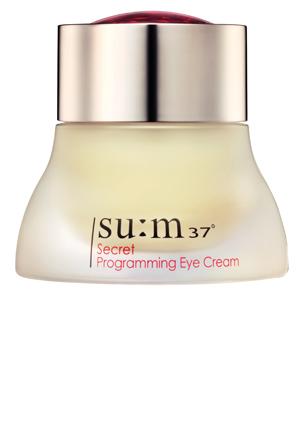 Secret Programming Eye Cream