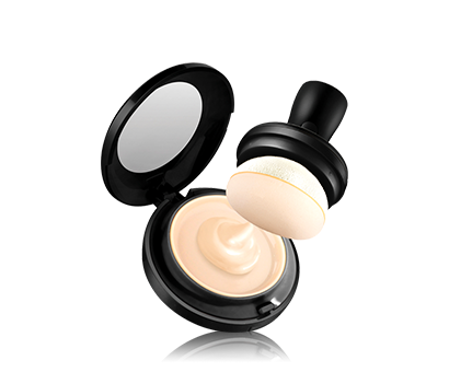 Auto Cover Cream Foundation