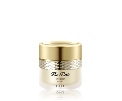 Cell Revolution Eye Cream